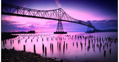 Astoria bridge