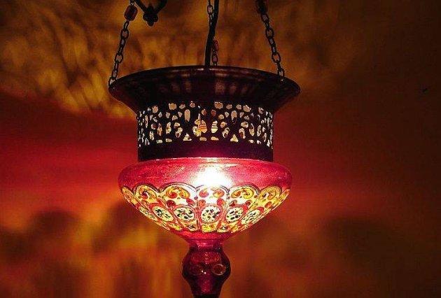 turks licht