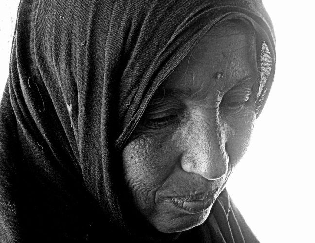 nomadenvrouw
