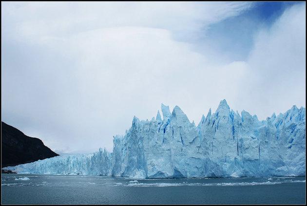 De wondere wereld van de gletsjer