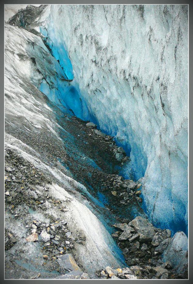 De wondere wereld van de gletsjer 2