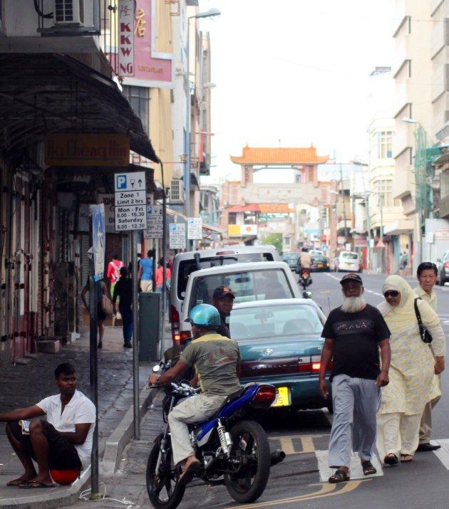 Multicultureel Mauritius