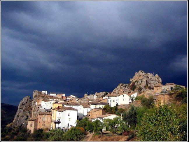 Spaans dorp