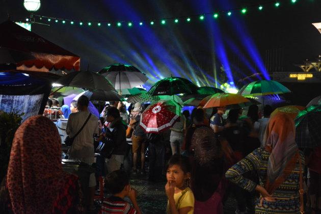 Kuching 'Malaysia Day'