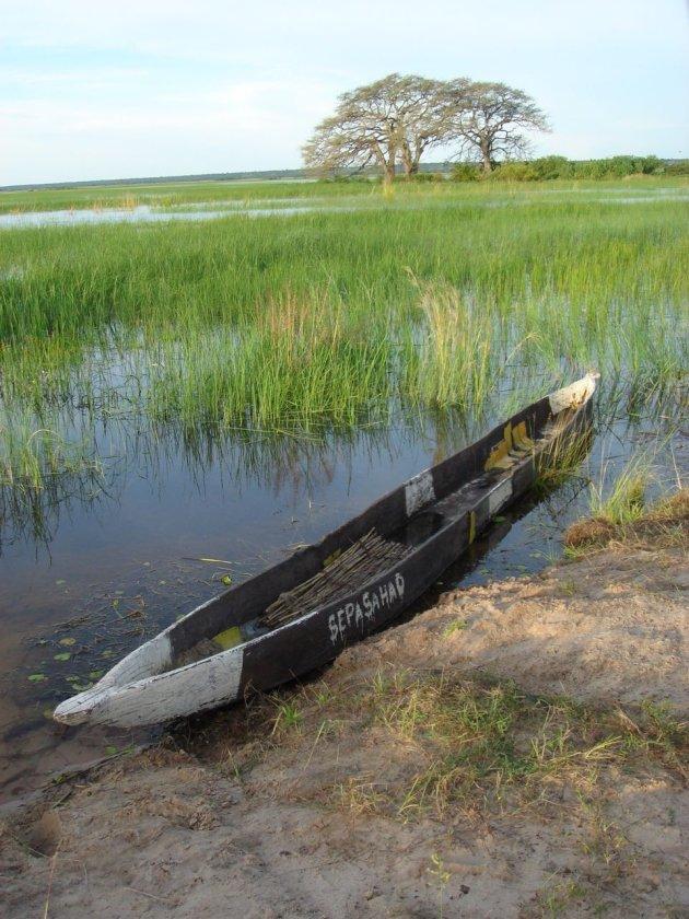 kano in de plains