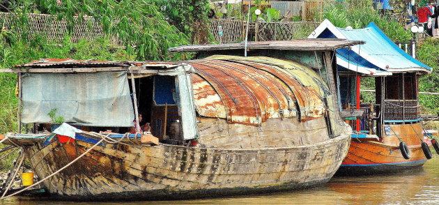 Woonboot