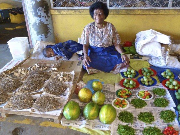 markt van Lautoka