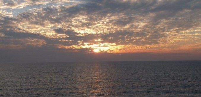 Zonsondergang Sarasota