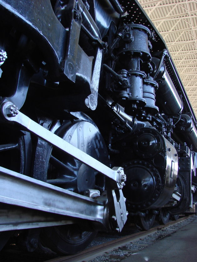 Transportmuseum Roanoke