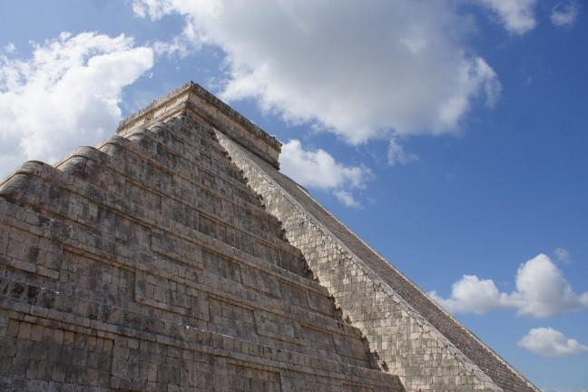 Het beeldmerk van Yucatan