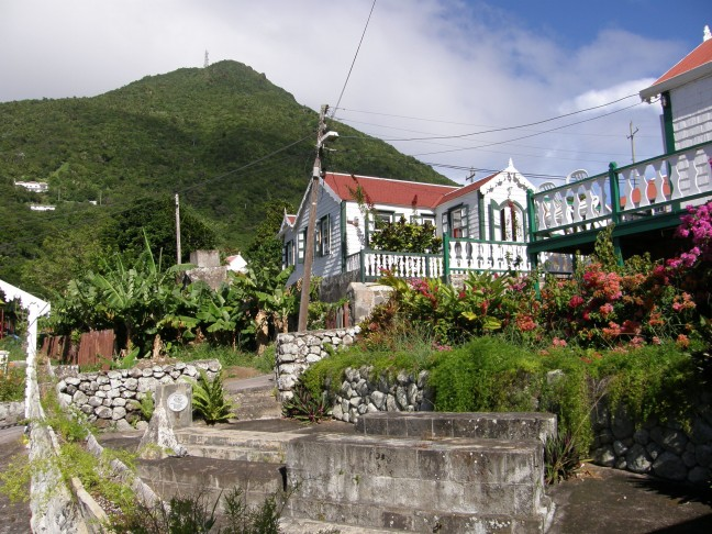 Saba 2007
