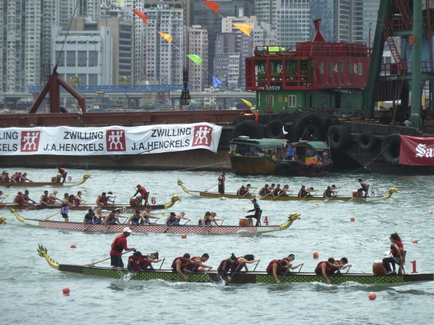 drakenboot races