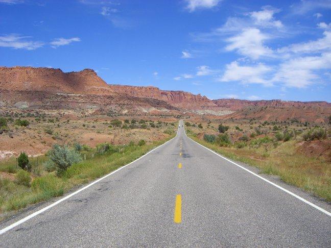 Somewhere Arizona