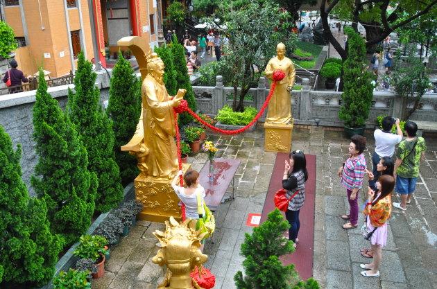 Wong Tai tempel