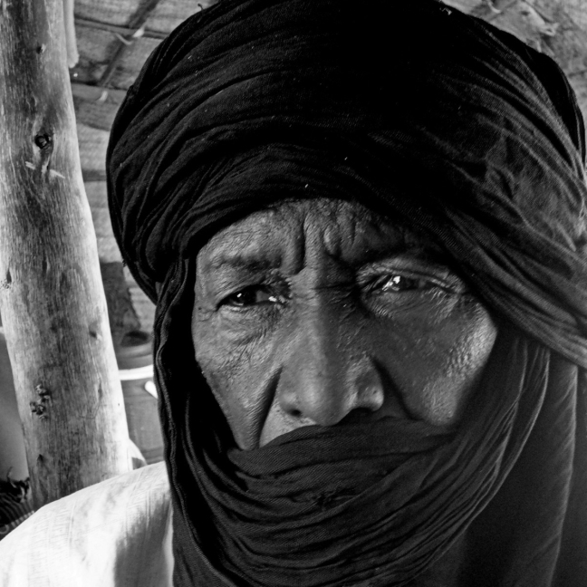 oude toeareqman