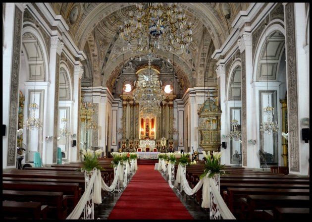 San Agustin kerk