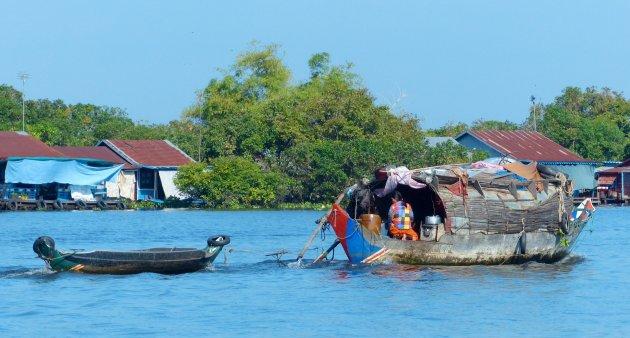 Tonle Sapmeer