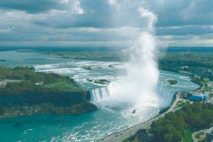 De Niagara Falls