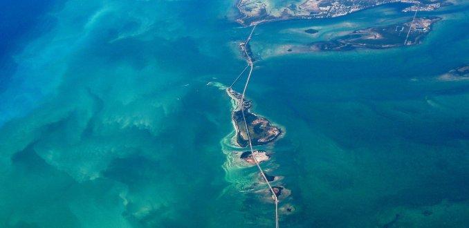 Tropische paradijsjes