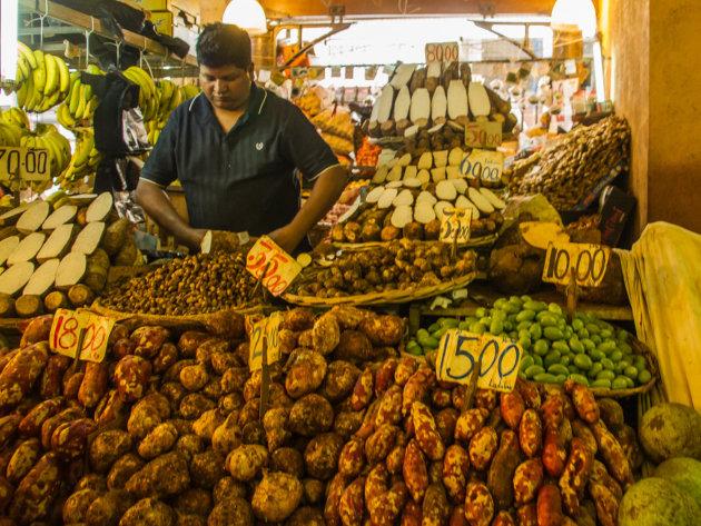 Voedselmarkt