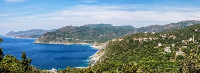 Cape Corse