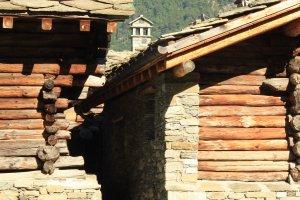 Walser Aosta