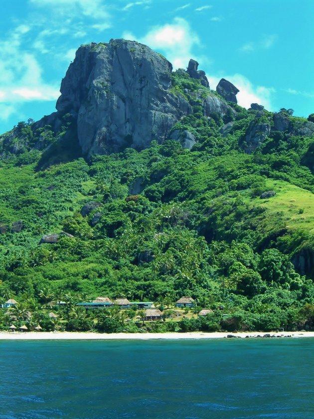 Waya island