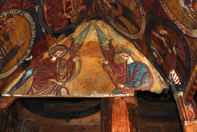 Staafkerk van Hopperstadt