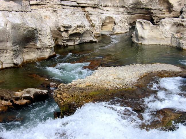 Waterval Sautadet