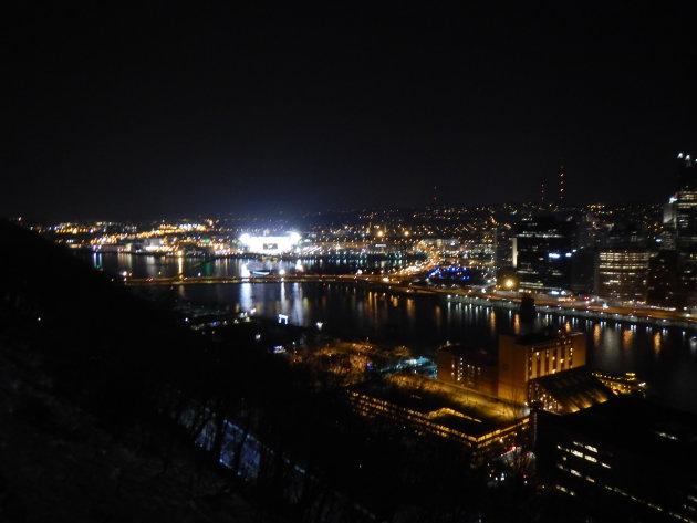 Verlicht Pittsburgh