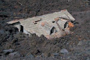 Etna een moordende Vulkaan