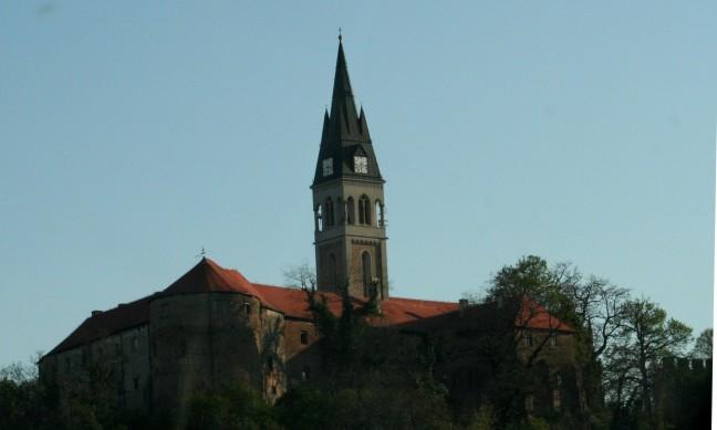 Kerk Ilok