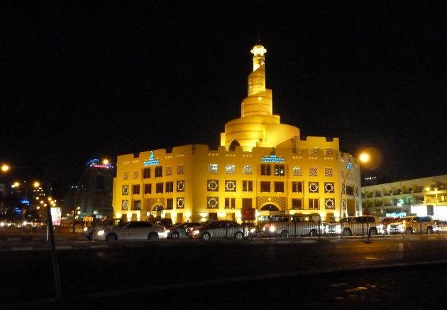 Islamitisch centrum