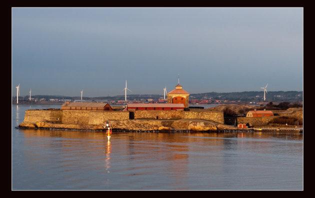 Nya Elfsborg