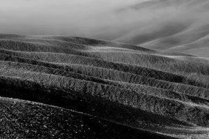 Golvende heuvels