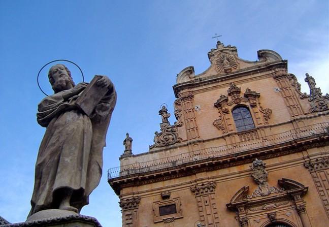 Apostel in Sicilie