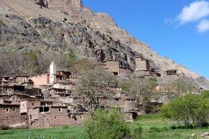 Berber dorp