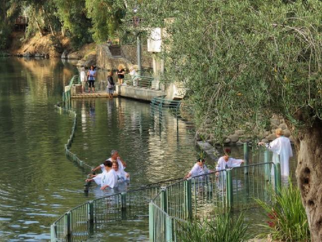 Dopen in de Jordaan