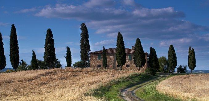 Il Cipressini voor al uw Italiaanse producten