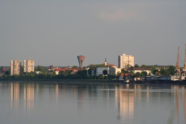 panaroma Vukovar