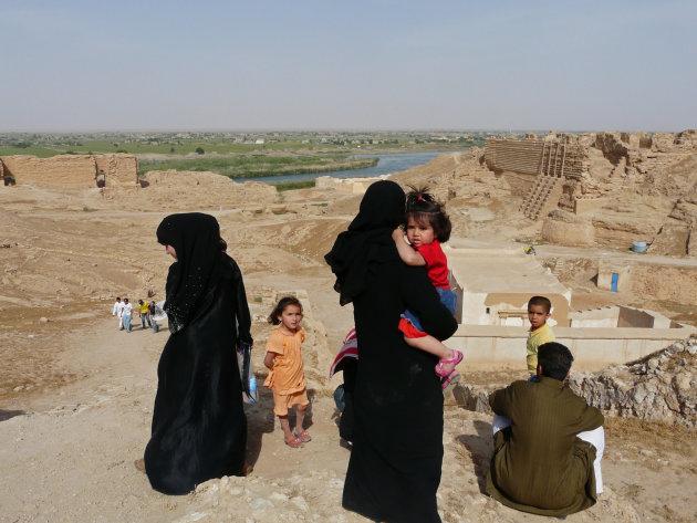 Bij de Eufraat