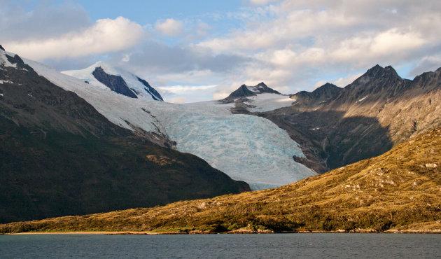 Holanda gletsjer