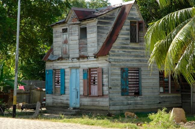 Surinaams Huis