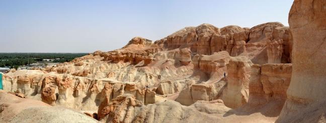 Al Garah mountain