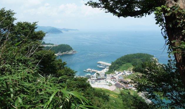 Hyangiram View