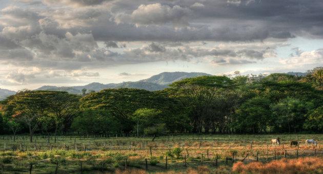 Rustiek Costa Rica