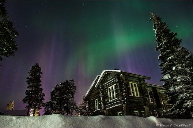 Aurora Borealis / Noorderlicht