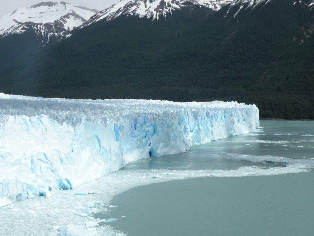 Perito Moreno Gletsjer, Argentinie