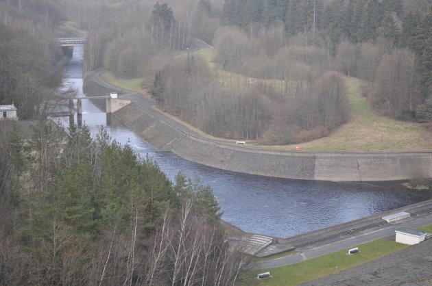 Gileppestuwdam