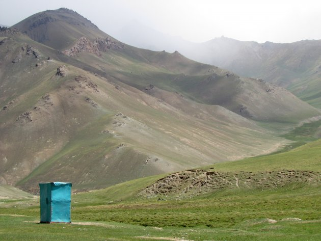 openbaar toilet